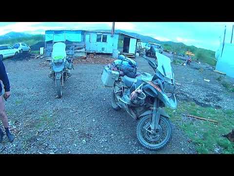 Road of Bones 2017 - Kyubeme (видео)