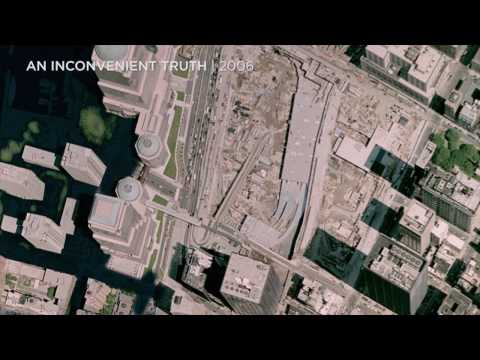 """An Inconvenient Sequel: Truth To Power (2017)- """"Flooding"""" - Paramount Pictures"""