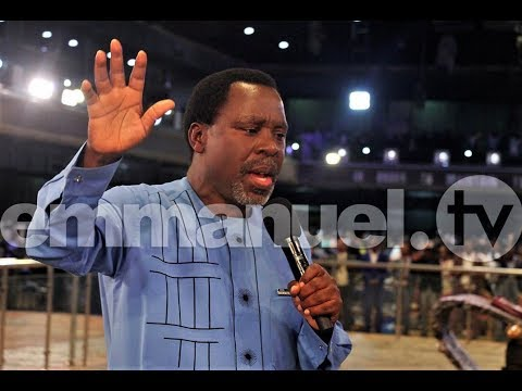 SCOAN 06/10/19: Mass Prayer & Deliverance with Prophet TB Joshua | Live Sunday Service
