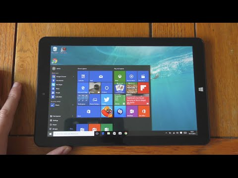 Linx 1010 Windows 10 Tablet - Review