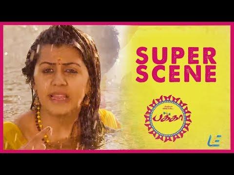 Pakka - Super Scene 4 | Vikram Prabhu | Nikki Galrani | Bindhu Madhavi