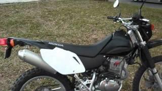 5. 2009 Honda CRF230L (Custom)