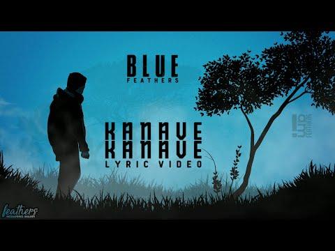 Kanave Kanave | David | illustrography | Tamil Song | Shadow Drama | Feathers | Blue