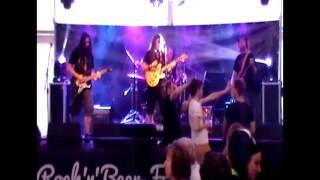 Video MALASHNIKOW - ČARODĚJKA (LIVE R'n'BEER FEST)