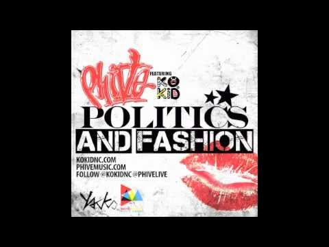 Phive - Politics & Fashion (Feat. Jersey Shore Season 4 Episode 3)