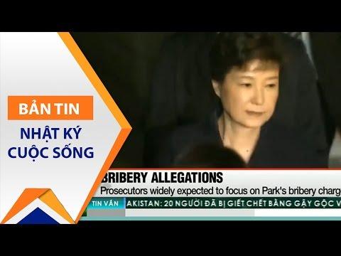 Bà Park tự giam mình trong nhà lao | VTC - Thời lượng: 92 giây.