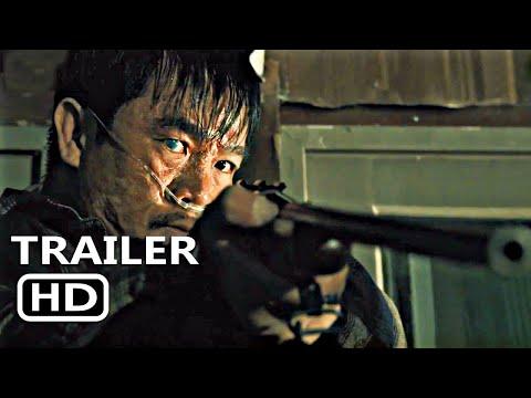 MONSTERLAND Official Trailer (2020) Horror Series