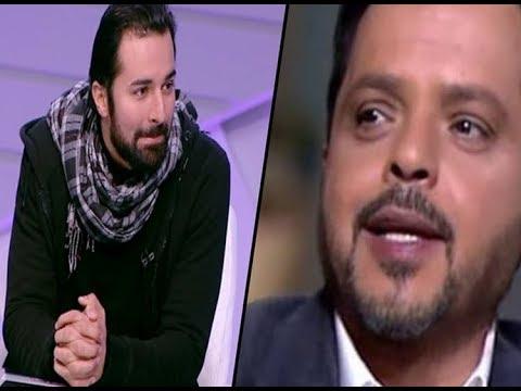 محمد هنيدي يتحدث عن ذكرياته في نادي الزمالك