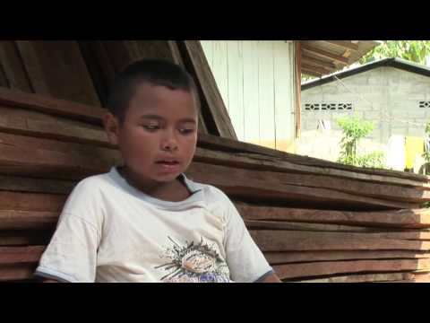 Por la integración de desplazados colombianos en Ecuador