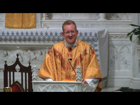 Catholic Sunday Mass: November 22, 2020