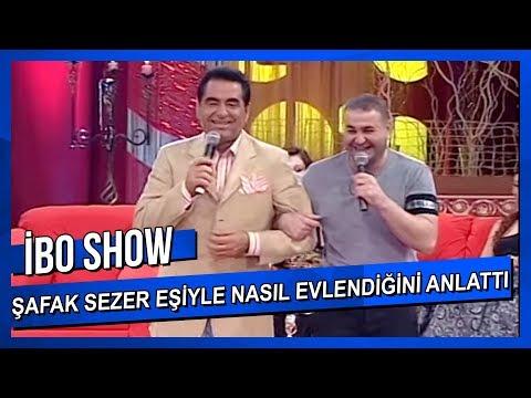 Video Şafak Sezer, Eşiyle Nasıl Evlendiğini Anlattı download in MP3, 3GP, MP4, WEBM, AVI, FLV January 2017