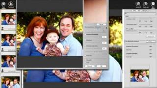 Canon Digital Photo Pro. Tutorial - Tool Palette NR Lens (10/19)
