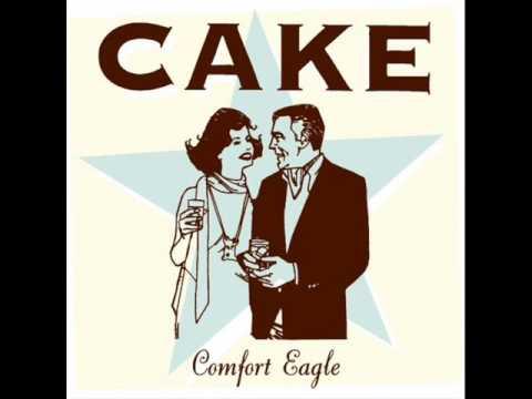 Tekst piosenki Cake - Love you madly po polsku