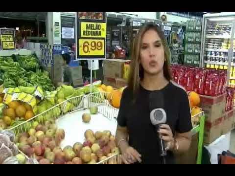 Jornal da Record TV: Greve dos Caminhoneiros impacta setor produtivo
