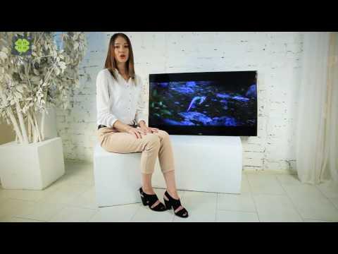 Видео - Телевизор Samsung 4K UHD UE48JU6000U