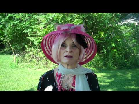 grandma michele - Testimonial from Grandma Michele for Eden Energy Medicine Healing course at omega institute in Rhein Back, New York. August 2010. Grandma Michele uses inform...