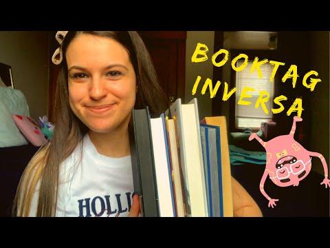 TAG LITER�RIA INVERSA | Eduda
