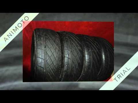 Yokohama 15 Tyres 1080p