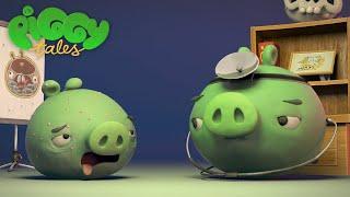 "Piggy Tales: ""Dr. Pork, M.D"""