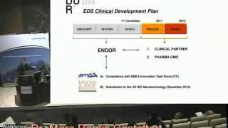 Marc Ramis Castelltort - Endor Nanotechnologies - Part2