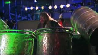 Slipknot - SNUFF live !