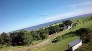 Laggan United Kingdom  city photos gallery : Laggan Outdoor Centre. U.K.'s Longest Zip Wire!