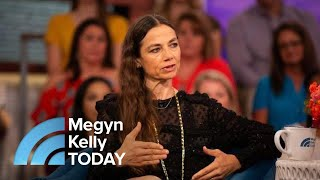 Video Justine Bateman Tells Megyn Kelly About The Pitfalls Of Fame | Megyn Kelly TODAY MP3, 3GP, MP4, WEBM, AVI, FLV Oktober 2018