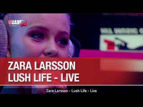 Lush Life | C'Cauet sur NRJ
