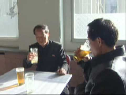 "Another Milestone for North Korea's ""Beer Leader"" picture"