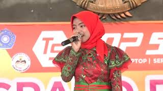 "Download Video Sholawat ""Assalamualaika Ya Rasulullah"" by Sharla Martiza ""The Voice Kids Indonesia"" MP3 3GP MP4"