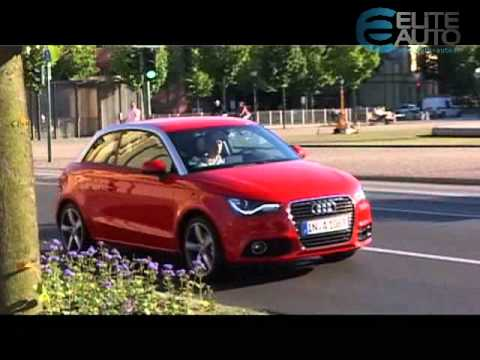 Audi a1 3 portes alg rie vid os youtube webstar auto alg rie - Audi a1 3 portes occasion ...