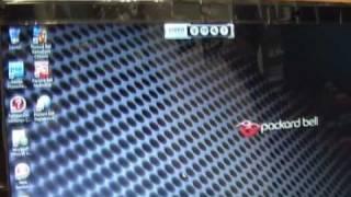 Packard Bell TJ75 Notebook Teszt