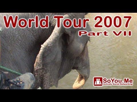World Tour 7
