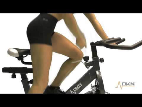 DKN Z-11D Indoor Cycle / Exercise Bike Review