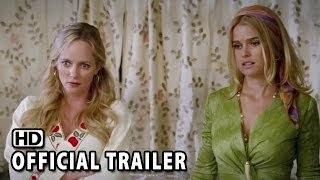 Nonton Decoding Annie Parker Official Trailer  1  2014  Hd Film Subtitle Indonesia Streaming Movie Download
