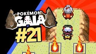 hmm what granny lookin at   Pokémon Gaia Nuzlocke (Episode 21) by Tyranitar Tube