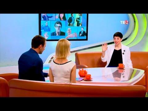 Галина Кушнарёва в программе «Настроение» на телеканале «ТВ Центр» (видео)