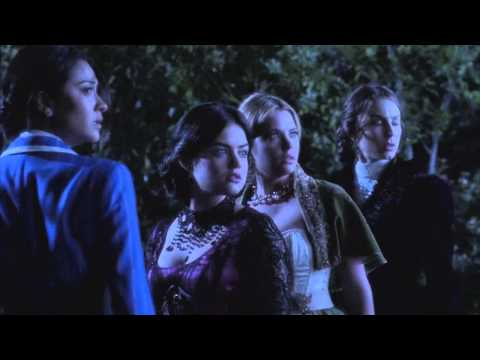 Pretty Little Liars - Every Reveal Ever (SEASONS 1-6)