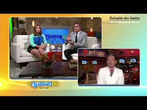 Reinaldo Dos Santos Predicción Venezuela 2013 - Maduro el Breve
