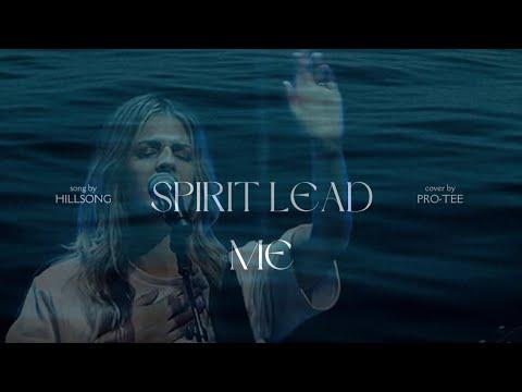 Hillsong- Spirit lead me (Pro-Tee's Gqom Remake)