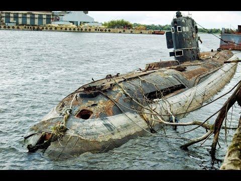 подводная челнок во  поле