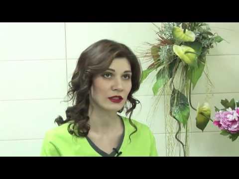 Центр красоты и здоровья Классика (видео)