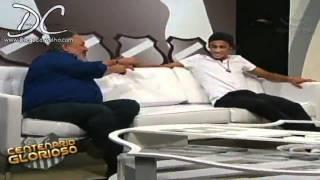 http://www.DiegoCarvalho.com A TV Gazeta exibiu o especial