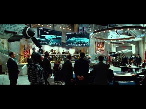 G.I. Joe: Retaliation - Trailer