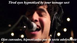 "Neon indian ""Hex Girlfriend"" Subtitulos Ingles/Español."