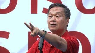 Video Protest against GST Hike 2018 (Tan Kin Lian) MP3, 3GP, MP4, WEBM, AVI, FLV Agustus 2018