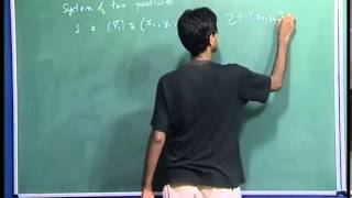 Mod-01 Lec-08 Mathematics for Chemistry