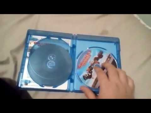 Gulliver's Travels (2010) Blu-Ray Review/Unboxing
