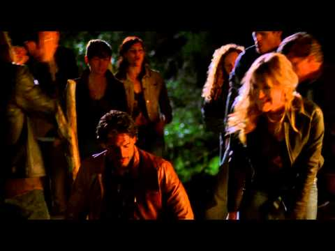 True Blood 4.07 (Clip 'Debbie and Alcide Get Initiated')