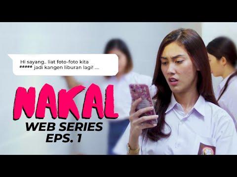Ego, Cinta & Ambisi Cewek SMA - Web Series ANAK SMA - Eps.1 #ShortMovie #WebSeries